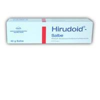 Hirudoid Salbe