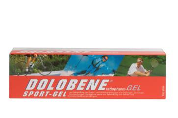 Dolobene® ratiopharm Sport-Gel