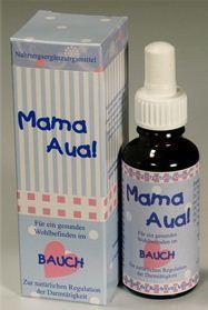 MAMA-AUA TR BAUCH