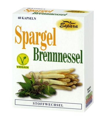 Spargel Schwanger