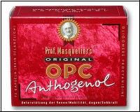 OPC Anthogenol Kapseln Original Masquelier
