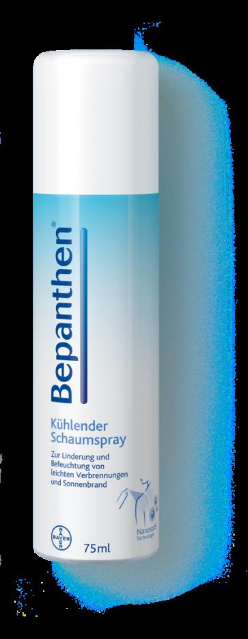 Bepanthen® Schaumspray