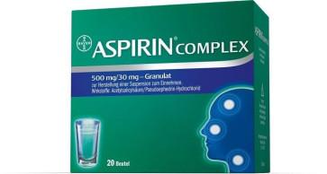 Aspirin® Complex – Granulat