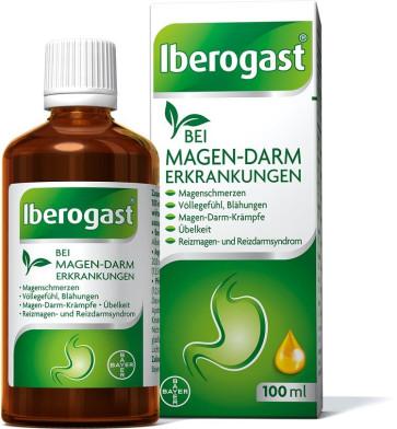 Iberogast Tropfen 20 ml