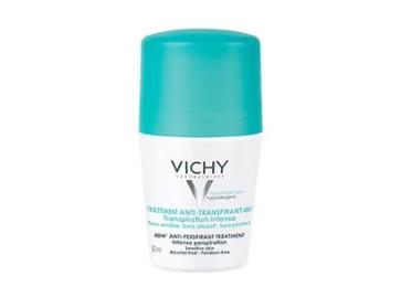 VICHY Deo Roll-On Anti-Transpirant 48h