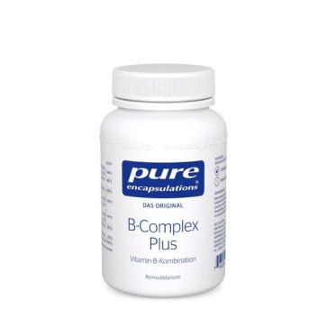 PURE EN KPS B-COMPLEX PLUS