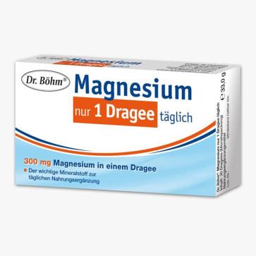 DR.BOEHM MAGN DRG NUR 1 TGL
