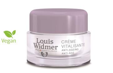 Widmer Creme Vitalisante
