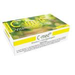 C-Med Vitamin C + Zink Depotkapseln
