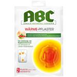Hansaplast ABC Wärme-Pflaster