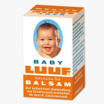 Baby Luuf Balsam mit Ätherischen Ölen