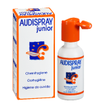 Audispray Junior Ohrenspray 25ml