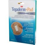 3M Tegaderm + Pad 9 x 10 cm