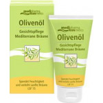 Olivenöl Gesichtspflege Mediterrane Bräune Medipharma 50ml