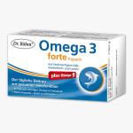 Dr. Böhm Omega 3 forte 60 Kapseln
