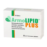 Armolipid Plus 30 Tabletten