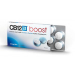CB12 Boost Strong Mint