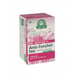 Dr. Kottas Anis-Fencheltee 20 Beutel