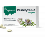 ALPINAMED/PASSELYT            DUO DRAGEES