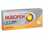 Nurofen Dragees 200 mg