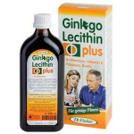 Ginkgo Lecithin plus
