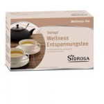 Sidroga Wellness Entspannungstee 20 Beutel