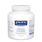 Pure Encapsulation +Calcium+Citrat Formel Kapseln
