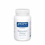 MAGNESIUM                     KAPSELN ENERGY PURE                 ENCAPSULATIONS