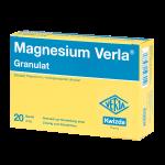 Magnesium Verla Granulat