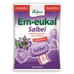 DR.SOLDAN                     BONBONS/ZUCKERFREI          EM-EUKAL                  SALBEI