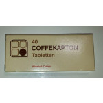 Coffekapton Tabletten