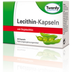 Twardy Lecithin-Kapseln