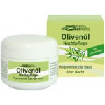 Olivenöl Nachtpflege 50ml