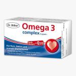 DR.BOEHM OMEGA 3 KPS COMPLEX