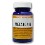 GPH Melatonin 2,5mg Kapseln-60 Stück