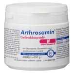 ARTHROSAMIN                   N + D KAPSELN