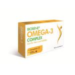 BIOBENE Omega-3 Complex Kapseln