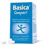 Basica Compact Basentabletten