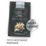 Dermasel Exklusiv Goldrausch Maske 12ml