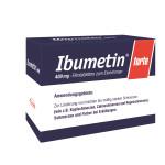 Ibumetin® forte 400 mg-Filmtabletten