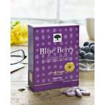 Blue Berry Tabletten