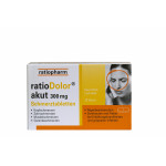 ratioDolor akut® 300 mg