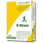 D-STRESS ENERGY TABS          AKTION