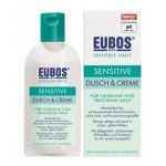 Eubos Sensitive Dusch & Creme 200ml