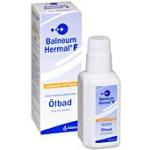 Balneum Hermal F Ölbad Badezusatz-1000 ml