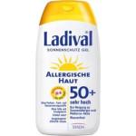 LADIVAL® allergische Haut Sonnenschutz Gel LSF 50+