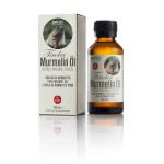 Tiroler MURMELIN® Öl Reines Murmeltieröl