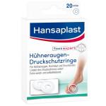 Hansaplast Hühneraugen-Druckschutzringe