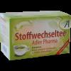 Stoffwechseltee Adler Pharma